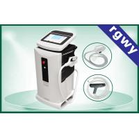 IPL RF Radio Frequency ND YAG Laser Arm Hair Removal Machine Manufactures