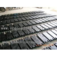 Grey Iron Casting Custom Counter Weight for Elevator Manufactures
