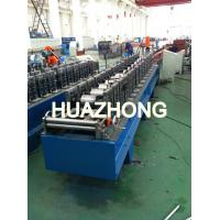 10-16 station 'U' orbit forming machine for 60-110 height with PLC automatic control Manufactures