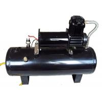 China AIR COMPRESSOR WITH TANK AC05 on sale