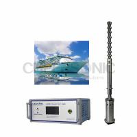 China IUIP3000 Ultrasonic Descaling Equipment For Hot Water Circulation System on sale