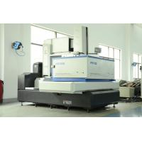 Operation Security Mini Wire Edm Machine , Durable Cnc Wire Edm Machine Manufactures