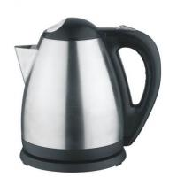 Cordless Electric Kettle (HS-9858) Manufactures