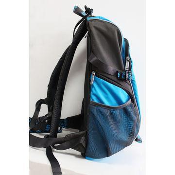 Quality OEM/ODM Design Pack For Large outdoor hinking backpack camping favor luggage pack 600D Material favor design for sale