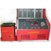 Original 110V CNC-602A CNC602A Fuel Injector Cleaner Machine& Tester - Couplers Manufactures