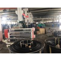 China All Kinds Of Automotive Hose AN-10 AN10 (-10JIC) oil cooler cooling hose with black nylon braided on sale