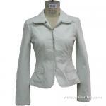 Ladies' Leather Garment (063) Manufactures
