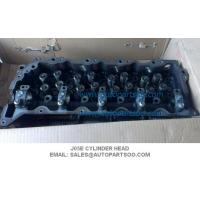 High Performance  Hino J05E Cylinder Head , 1118378010 HINO Engine Parts Manufactures