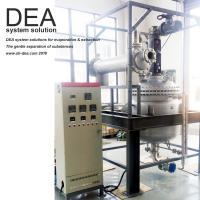 Quality Electric Heat Evaporation Machine / Thermal Vacuum Distillation Equipment for sale