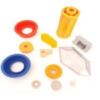 China Engineering Plastic Moulded Components Easy Installation -240°C To 260°C on sale