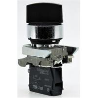 Schneider XB4BD Series Push Button Light Switch / Industrial Push Button On Off Switch Manufactures