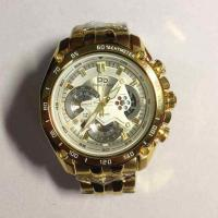 Water Resistant Stainless Steel Mens Watches Manufactures
