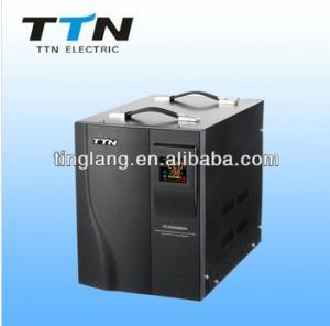 China PC-DVR5000VA voltage regulations ac relay control power supply AVRs buy  regulator price on sale