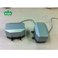 Brushless Double Diaphragm Air Pump ,  Low Power Blood Pressure Air Pump Manufactures