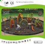 Outdoor Indoor Playground Amusement Park (KQ10007A) Manufactures
