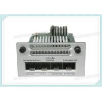 China 3850 Series Cisco PVDM Module For Cisco Catalyst 3850 Series Switches C3850-NM-2-10G on sale
