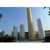 Low Pressure Cryogenic Nitrogen Plant Manufactures