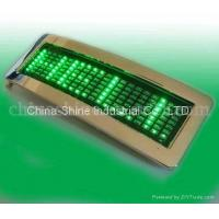 China LED Buckle(5#,Green) on sale