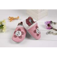 handmade soft sole toddler baby shoes in box -5 Manufactures