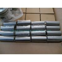 Quality Steel Cylinder Liners 4bd1 Engine Parts , Bore Piston And Sleeve 8-94452912-0 for sale