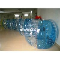 China Adults Human Sized Hamster Bubble Soccer Ball For Outdoor Inflatable Games on sale