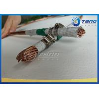 China 0.07mm OFC Conductor Low Voltage Electrical Construction For Overhead Transmission on sale