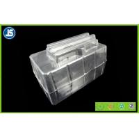 PVC Transparent Clamshell Blister Packaging Manufactures