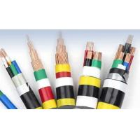China 450 / 740V Electrical Wires And Cables, Building Wire BV ZR-BV BVR BLV BVV BLVV BVVB BLVVB on sale