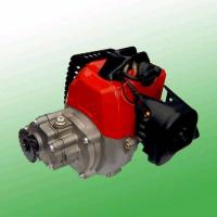 Gasoline Engine(1E36F with gearing box 5:1) Manufactures