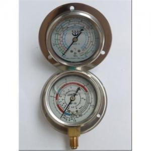 Refrigeration Pressure Gauge Manufactures