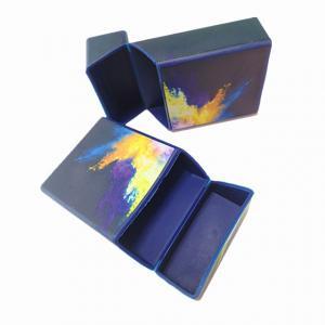 China Wholesale Custom Silicone Cigarette Case Personalized Cigarette Case on sale