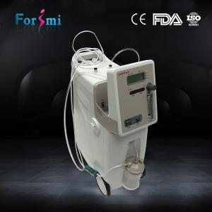 portable oxygen facial machine for skin Rating power ≤ 370 W voltage 110V-240V Manufactures