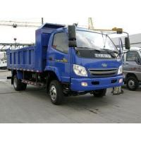 5t Cargo Light Uty Truck T-King for African Manufactures
