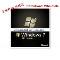 Microsoft Windows 7 Product Key Codes Professional Download With FPP Keys Manufactures