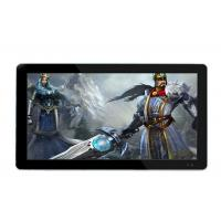 Buy cheap 1920x1080P 15.6 Inch Wall Mount Touch Screen Monitor Full HD With 1 Year from wholesalers
