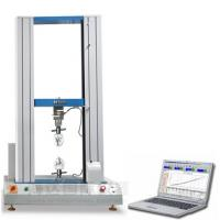 Mechanical Tensile Testing Machines , Electronic Tensile Strength Test Equipment Manufactures