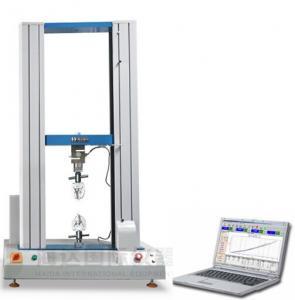 Price Multifunction Servo Tensile Strength Testing Machine Of Electric Tensile Tester Manufactures