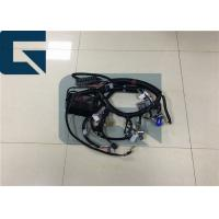 Hitachi Cabin Wiring Harness Excavator Accessories 0003322 For ZX200-1 ZAX200-1 Manufactures