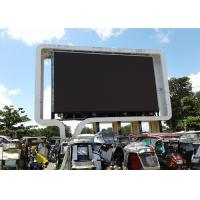 Quality P10 P8 P5 Full Color 320mmx160mm Size LED Module Large LED Media Wall Screen for sale
