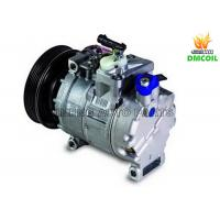 Fiat Lancia Alfa Romeo Compressor Small Vibration With Low Work Noise Manufactures