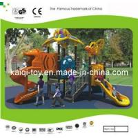 Dreamland Series Outdoor Playground Equipment (KQ10116A) Manufactures