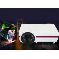 CRE X1500 LED Portable Business Projector for Government / Company Use Manufactures