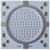 High Power Street Light Single Sided PCB Board Aluminum Base 2 Oz  1 W 2 W 3 W 5 W LEDs Manufactures