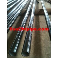 China AISI 4130 steel pipe on sale