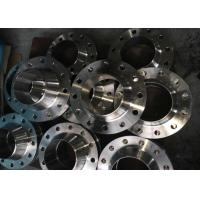 China Durable Welding Neck WNRF Flanges DN300 ANSI B16.5 on sale