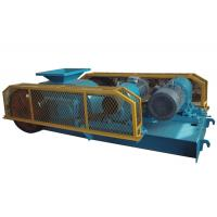 2PG-900X500 navajoite double roller crusher for mining industry Manufactures