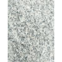 G623 Light Grey Images Granite Floor Tiles Grooved Surface Finishing Manufactures