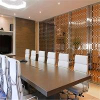 bespoke luxury architectural and interior decoration stainless steel products for project constractor Manufactures