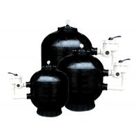 "Buy cheap Side Mount Durable Sand Filter For Inground Pool , Pool Filter System 1.5"" Inch from wholesalers"
