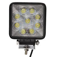 China 5 Inch Square 27W LED Work Light on sale